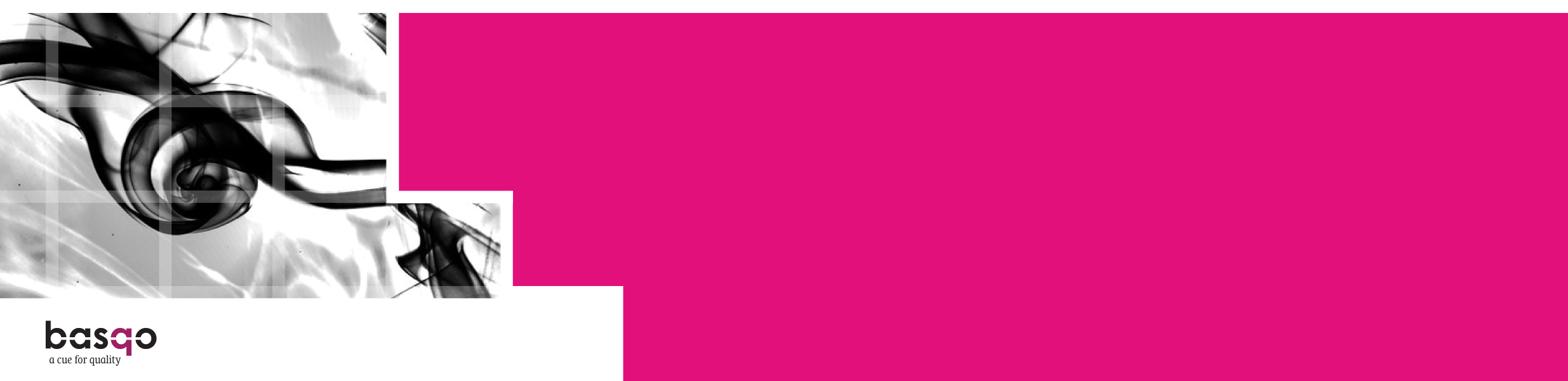 Logo ontwerp BASQO