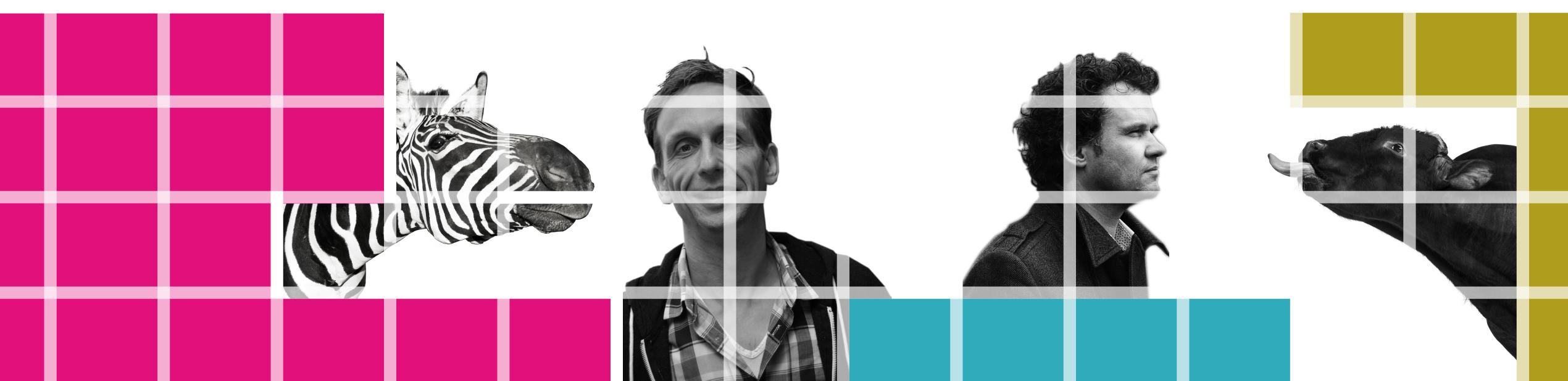 Studio Sterk Merk - ontwerpbureau voor logo's, huisstijl en websites