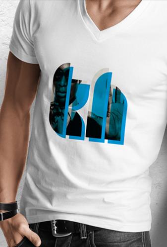 KH Music t-shirt