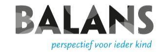logo vernieuwen Balans