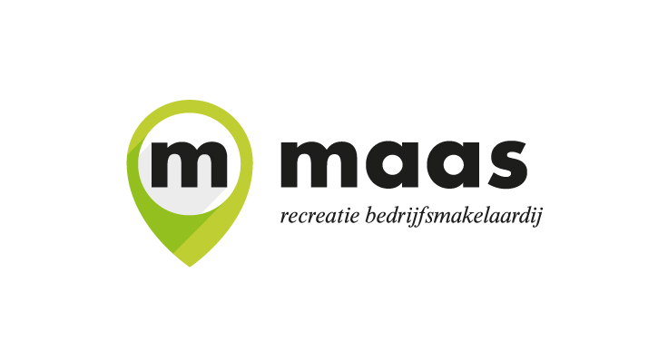 ontwerp logo Maas rbm