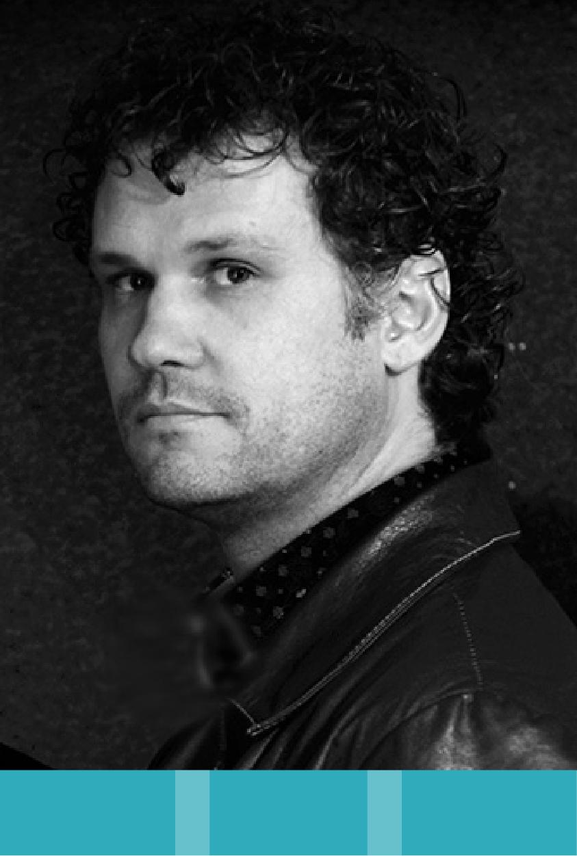 Erik van Oijen - partner Studio Sterk Merk
