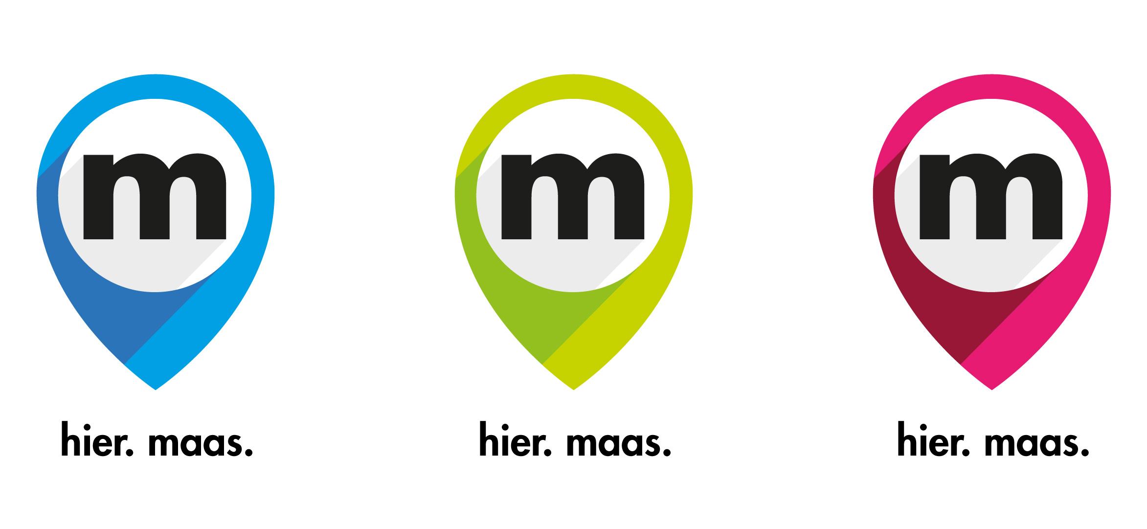 beeldmerk reeks Maas RBM