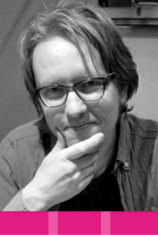 Marc Kolle - partner Studio Sterk Merk